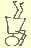 stickman-headstand
